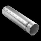Круглые оцинкованные воздуховоды (прямошовные)