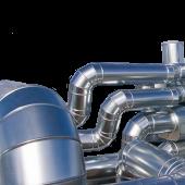 Вузли системи вентиляції